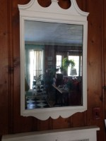 The many ways to use mirrors in feng shui luminous spaces - Feng shui mirror placement ...